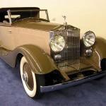 Wypożyczanie samochodów na specjalne okazje