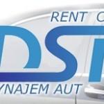 DST Rent a car