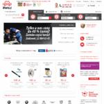 iParts.pl wybrany najlepszym sklepem internetowym oferującym części samochodowe