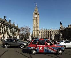 Prawo jazdy UK